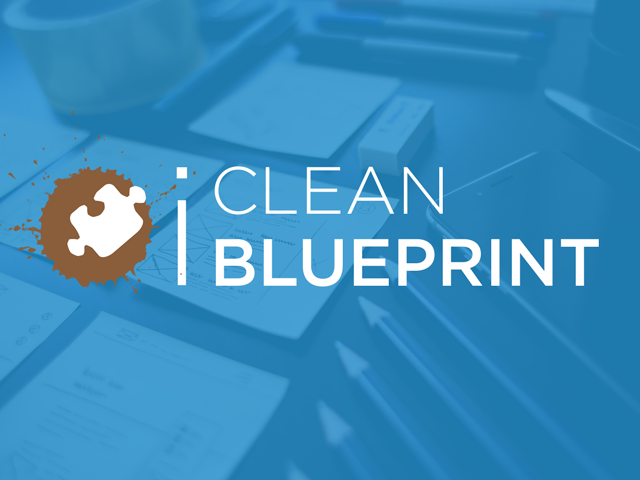 Clean-Blueprint