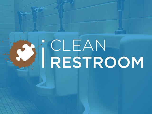 clean-restroom