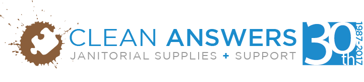 Clean Answers Logo